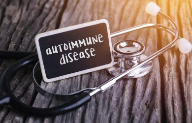 5 Most Common Autoimmune Diseases
