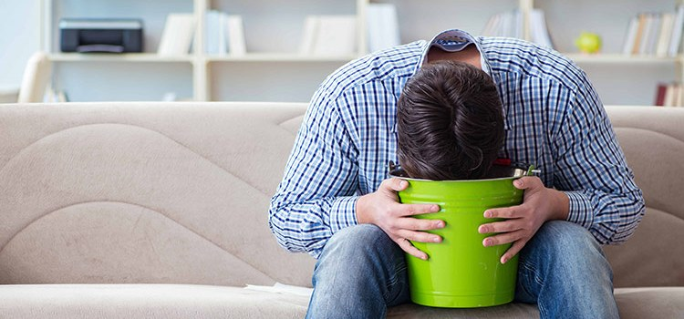 Signs and Symptoms of Food Poisoning