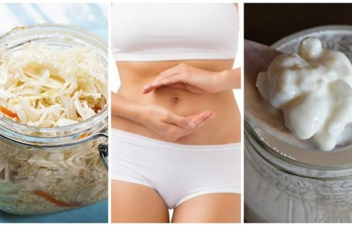 Benefits of Eating Fermented Foods