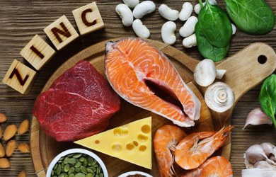 The Role of Zinc in the Human Body