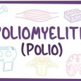 Types of Poliomyelitis
