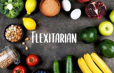 Benefits of Flexitarianism