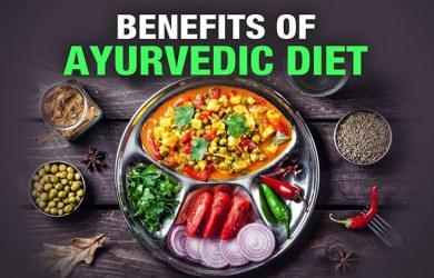 Benefits of Following an Ayurvedic Diet