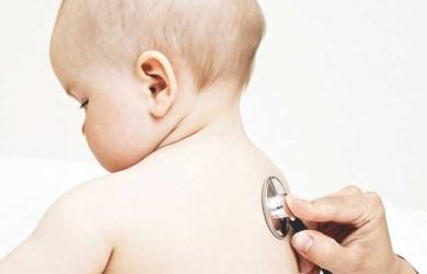 Bronchiolitis in Babies