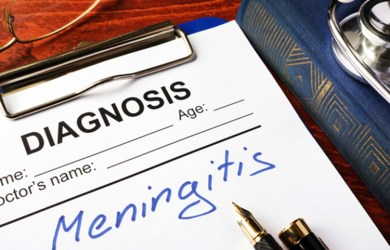 What is Meningeal Syndrome