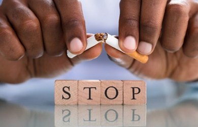 Kick the Habit and Stop Smoking