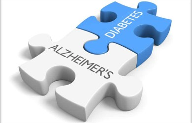 Type 3 Diabetes and Alzheimer's Disease