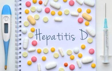 What is Hepatitis D