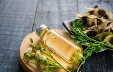 Benefits of Moringa oil