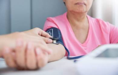 Menopause and Hypertension