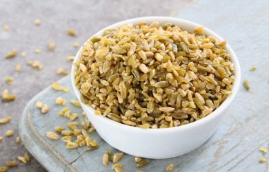 What is Freekeh