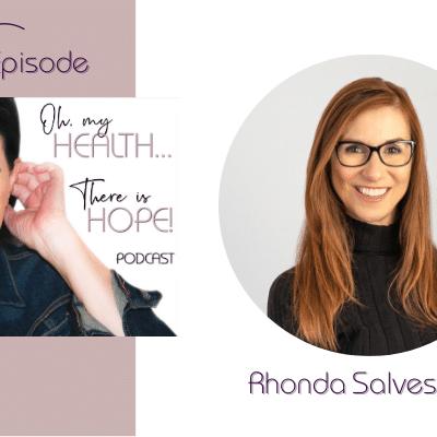 Episode 169: Your Secret Sales Person with Rhonda Savestrini