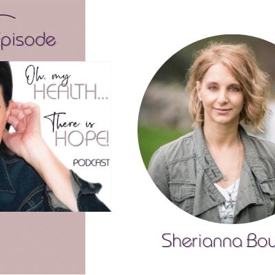 Episode 190: Author of the Emotional Detox Series Sherianna Boyle