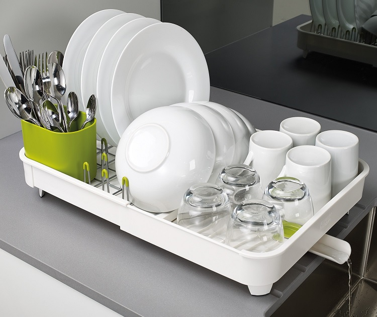 top 5 best dish drainers space saving