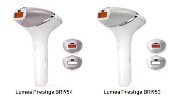 فيليبس لوميا BRI953، BRI954