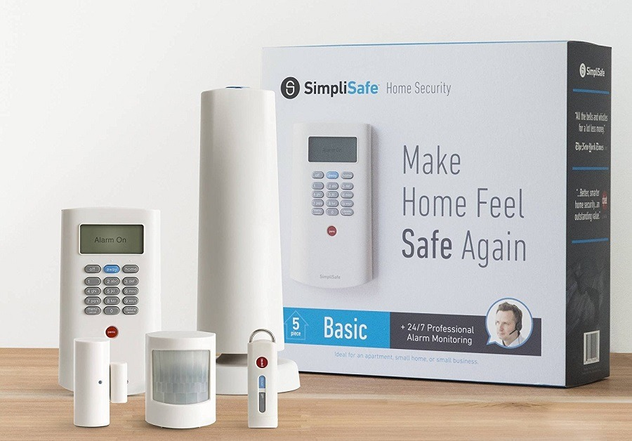 Vault Home Security Systems Reviews