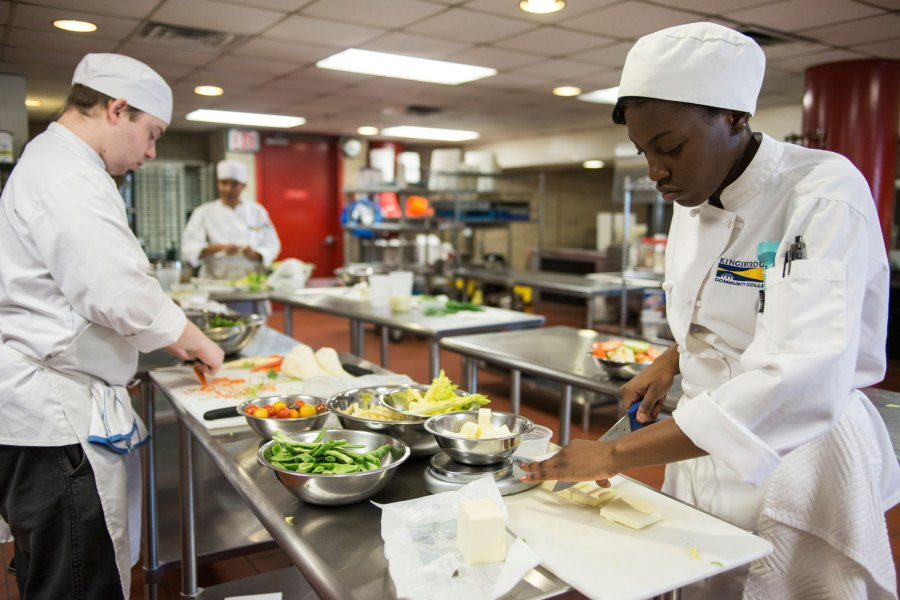 What is the Typical Coursework in a Culinary Arts Degree Program     What is the Typical Coursework in a Culinary Arts Degree Program    Best  Hospitality Degrees