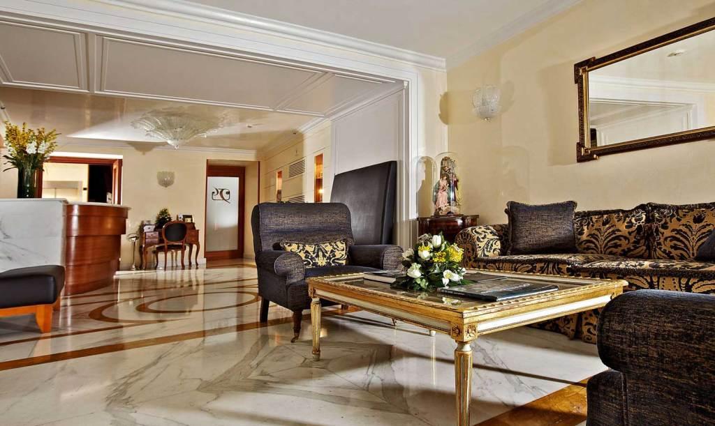 Hotel Palazzo Turchini, Naples Italy