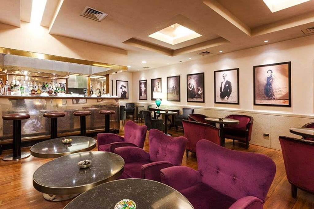 Hotel Accademia Verona Italy