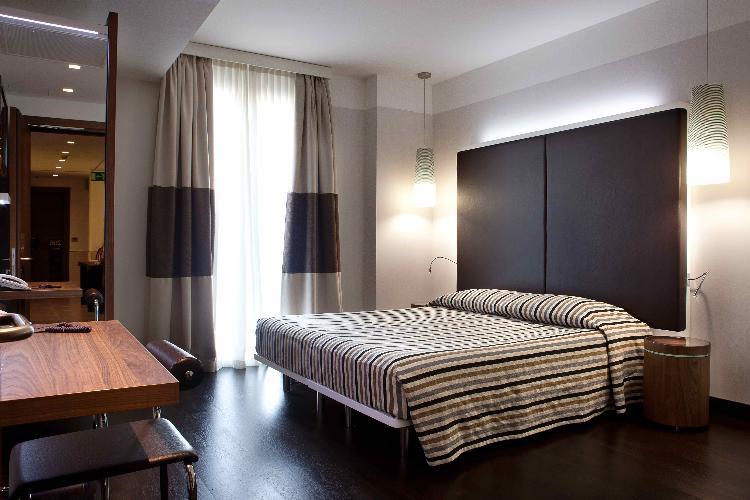 hotel De' Capuleti, Verona Italy