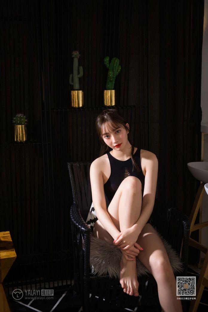 YALAYI Vol. 405 Bai Xue