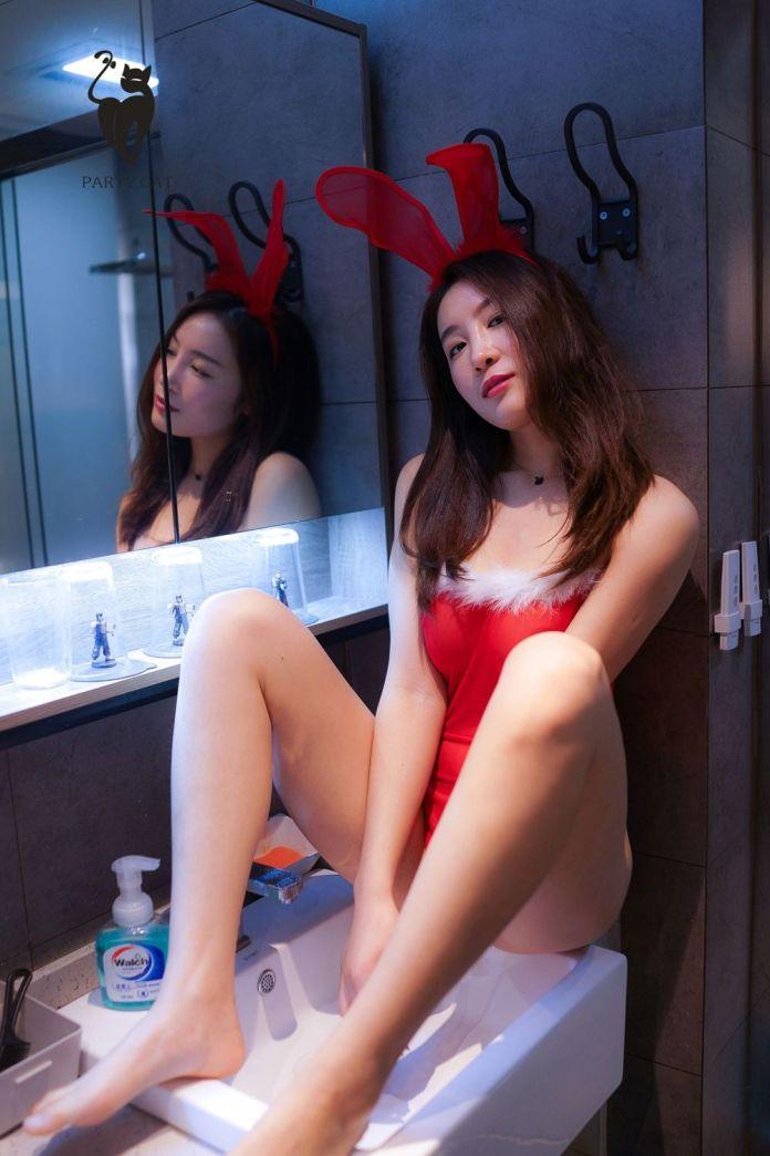 PartyCat Vol. 025 Shang Qi