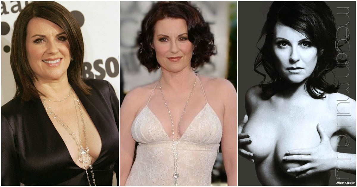 70+ Hot Pictures Of Megan Mullally Will Explore Extremely Sexy Side - Best Hottie