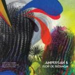 Ampersan & – Flor de biznaga