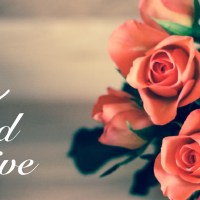EPISODE 124: LOVING GOD (Be Loved and Live Series)