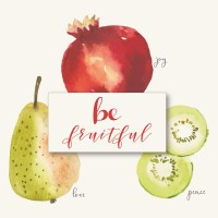 EPISODE #137: PEACE (Be Fruitful Series)