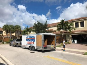 Relocating to Fort Lauderdale? Call best in broward movers