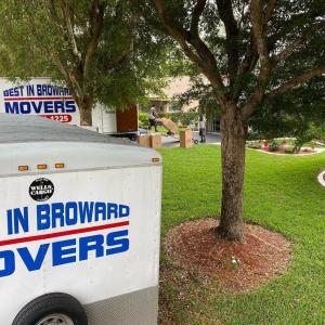 Best Moving Company in Fort Lauderdale