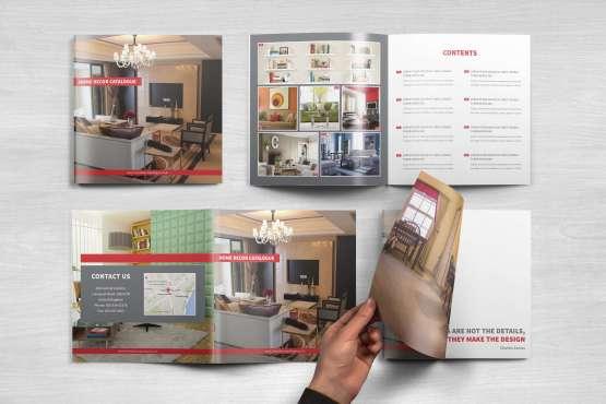 Home Decor Catalogue Download Design Your Own Catalog