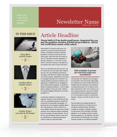 Fresh-Corporate-Newsletter-3