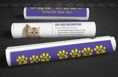 pet shop flyer three rolls