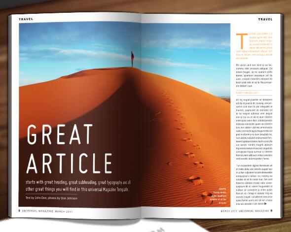Universal-InDesign-Magazine-1