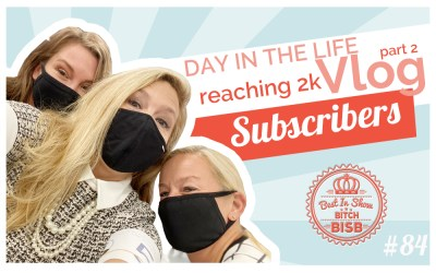 Day In The Life: 2K Subscribers Part 2 VLOG and GIVEAWAY!