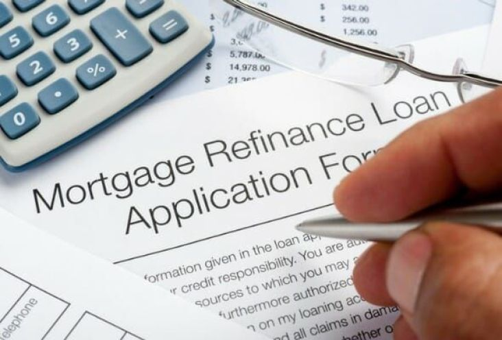 Mortgage Refinance - Best Explanation - 02