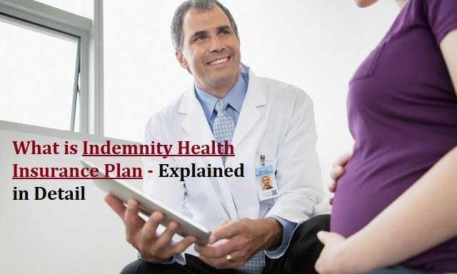 Indemnity Health Insurance Plan - featured image