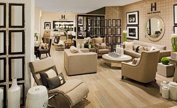 Top london interior designers for Top interior designers london