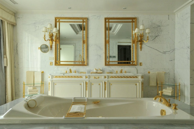 Best Interior Designers London