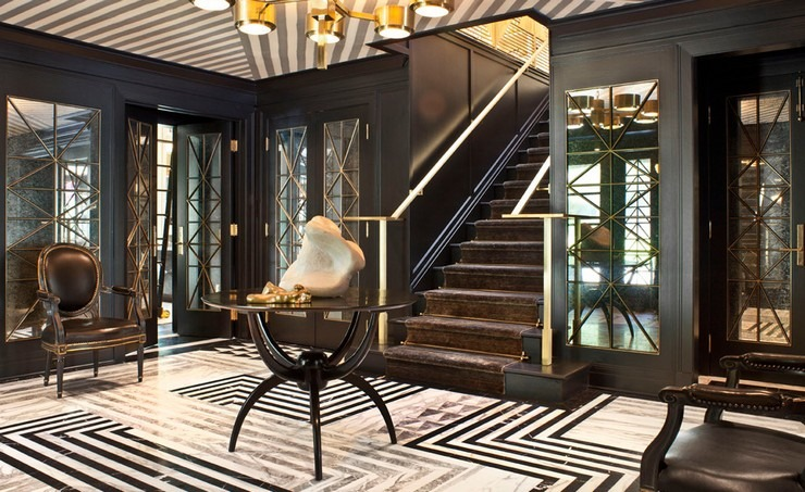The World's Top 10 Interior Designers - Kelly Wearstler top 10 interior designers The World's Top 10 Interior Designers 50 best interior design projects by kelly wearstler 1