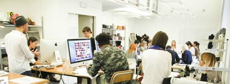 Best interior design schools europe Interior architecture graduate programs