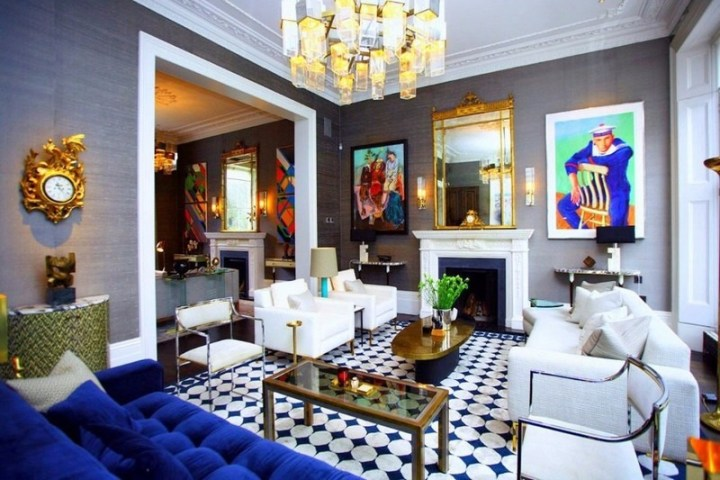 Interior Design Firms In London
