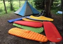 How to choose a camping sleeping pads