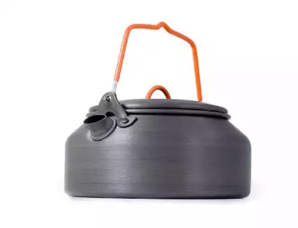 GSI outdoors Halulite tea kettle