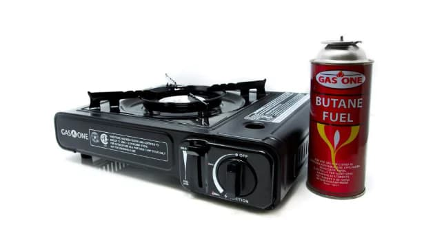 Gas one GS-3000 portable gas stove