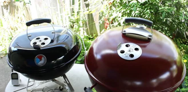 How to Use Vents on Your Weber Grill