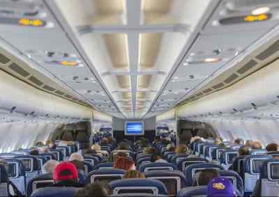 8 things you should know before getting on a plane