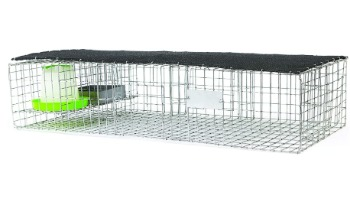 Bird Gone Pigeon Shade Containers trap